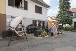 Plieningen ist der südlichste Stadtbezirk von Stuttgart, rund zehn Kilometer vom Zentrum entfernt. © IBA'27 / Niels Schubert