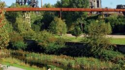 Landschaftspark Duisburg-Nord, Duisburg