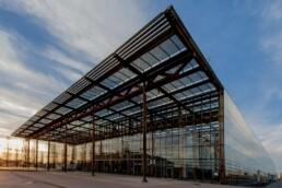 Stadtteilzentrum und Fortbildungsakademie Mont-Cenis Sodingen, Herne